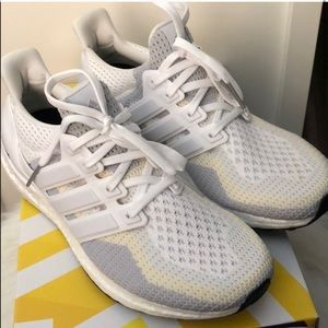 Shoes - ADIDAS ULTRA BOOST